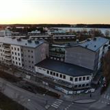 Nybyggnation Äldreboende Koggen, Nyköping
