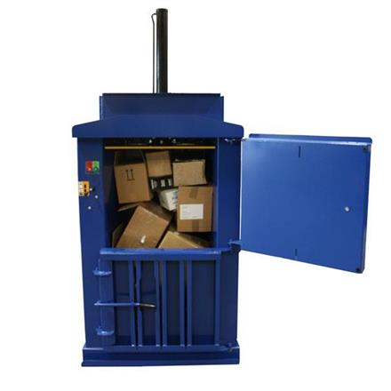 Macfab 75 standard med öppen dörr
