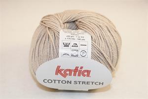 Cotton stretch 6