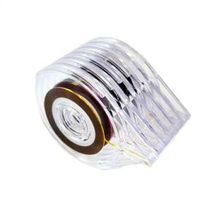 KN- Stripe Tape Box