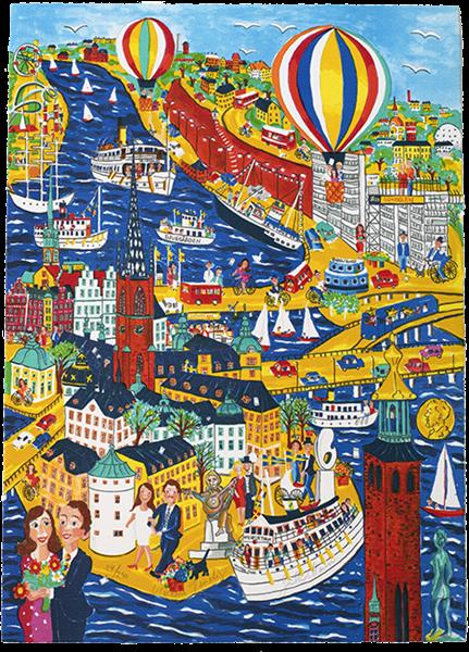 Nordens Venedig