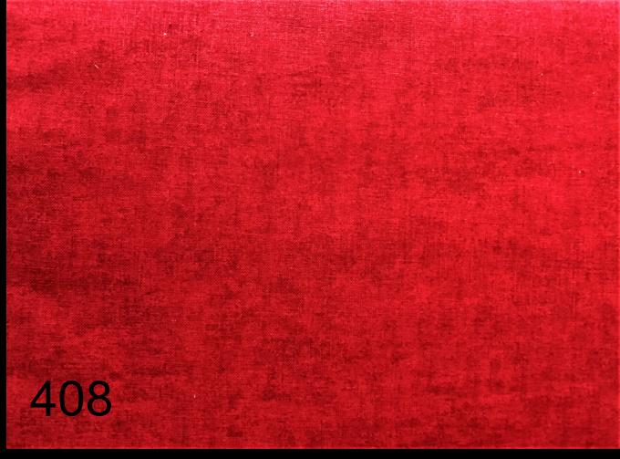 Melange Rød 408