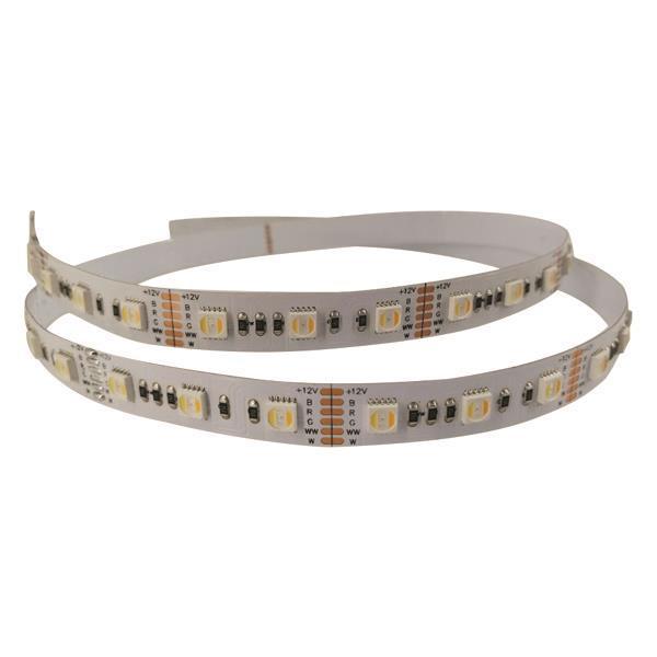 LED-NAUHA 10W 24V RGBWW