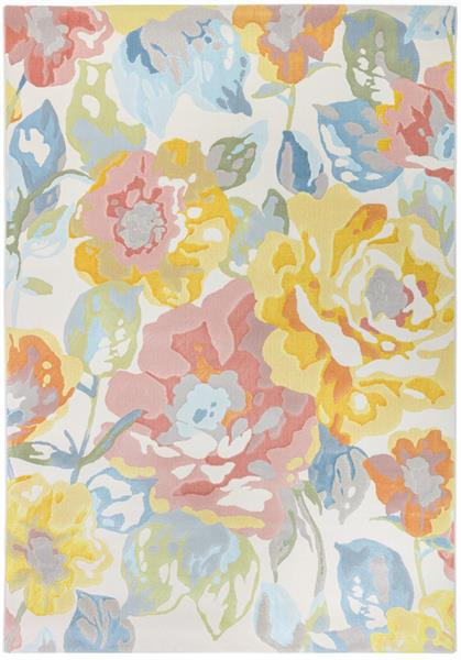 Bloom Flower Multi 160*230