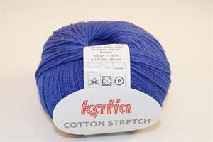 Cotton Stretch 21
