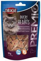 Premio Ducky Hearts 50g