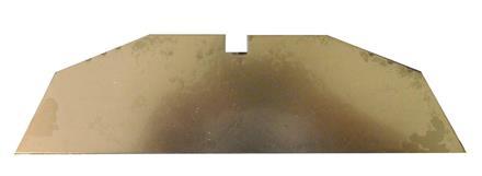 Fiskars Classic Blad 165mm