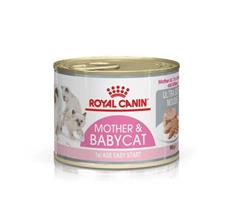 RC FHN Mother & Babycat 195 g