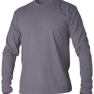 T-shirt lång ärm svart 138