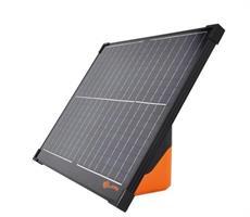 Gallagher S400 inkl batteri och solpanel
