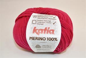 Merino 100% 16