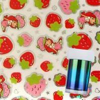 DM- Folie #69 Strawberry