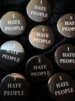 Hate, pinssi