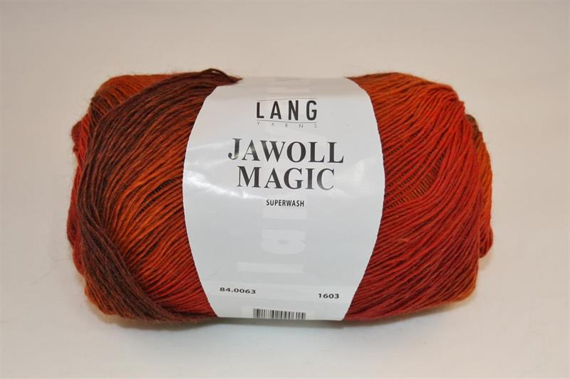 Jawoll magic 84.0063