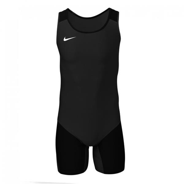 Nike Weightlifting Suit Mens Svart