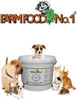 Getmjölk Farm Food No.1 Puppy/Kitten 100g
