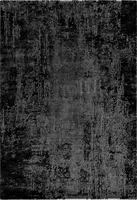 Deluxe Shadow Svart 160*230