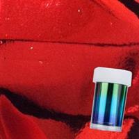 DM- Folie #42 Metallic Ruby