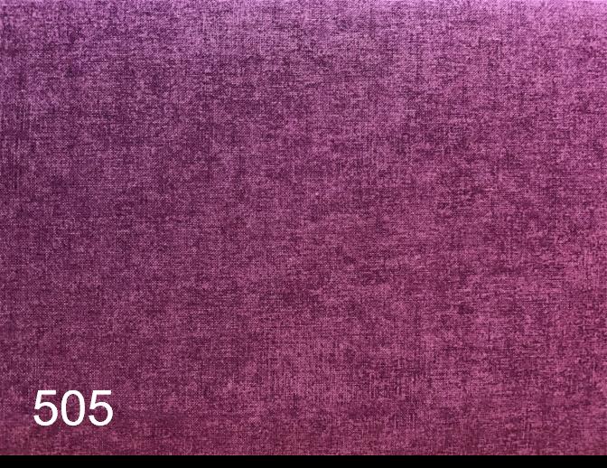 Melange Mørk Magenta 505