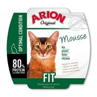 Arion Original Cat Fit 70g