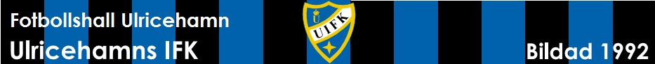 Fotbollshallen UIFK
