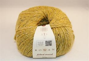 Rowan felted tweed 181