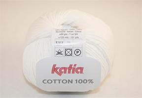 Cotton 100% 1