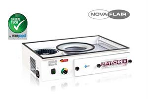 NF- Taifun I Green Tech Filtration system