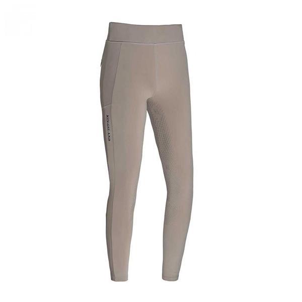 Kingsland Ridbyxa Katinka Ladies F-tec2 F-grip tights