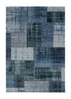 Stracciatella Jeans/Blå 155*230