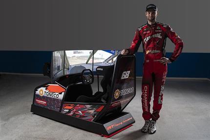 Special edition for World RX race winner Niclas Grönholm