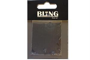 BL- LOGO Dior Silver