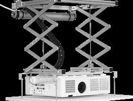 SCREENINT SI-H L 100 projektorihissi