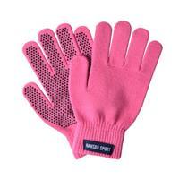 Handske Magic Gloves Vuxen Rosa