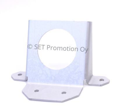 SUPPT CAPTEUR PRESSION HUILE - Bracket oil / fuel pressure sensor