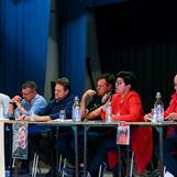 Valdebatt Stadlandet for Fjordenes Tidende