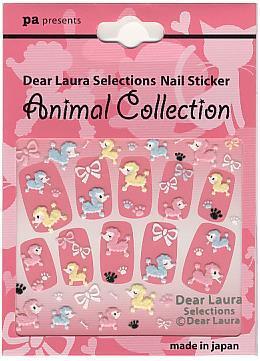 DL- Sticker Animal Dog
