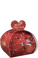 Luxury Small Soaps 60 g Merry Christmas