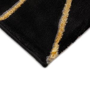 Diamond Lines Guld 160*230