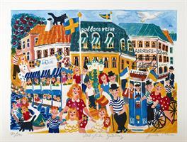 Det glada Göteborg