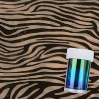 DM- Folie #82 Zebra