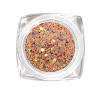 KN- Jar Glitter PINK