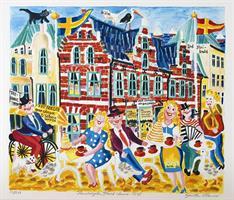 I Flensburgska huset