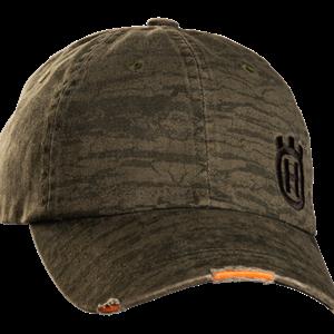 XPL Caps Grønn Camo Solid