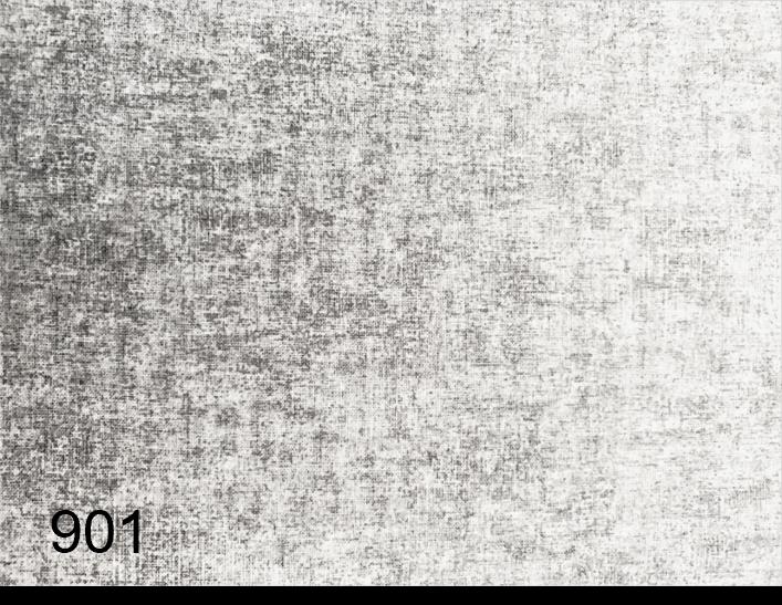 Melange Lys grå 901
