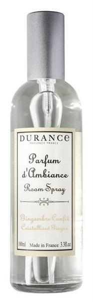 Home Perfume Cristallised Ginger 100ml