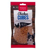 Chicken Cubes 80g