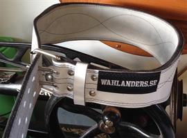Wahlanders vektløfterbelte