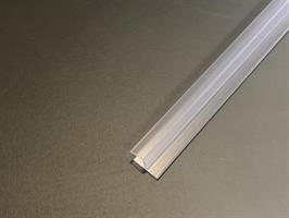 h-tiiviste 8 mm lasille 50 kpl pakkaus