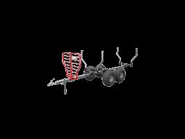 Ultratect tømmervogn